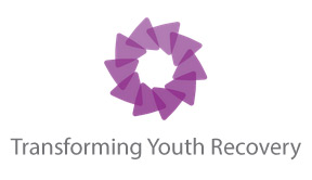 Transforming our youth logo