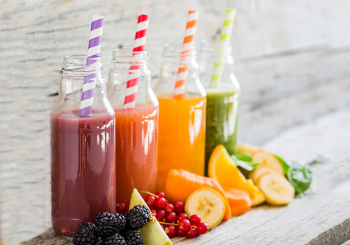 Image of Juices