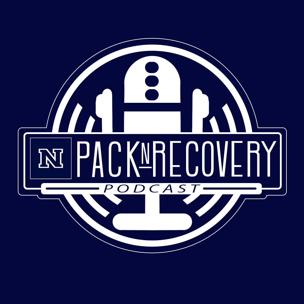 Pack N Recovery Cover Image